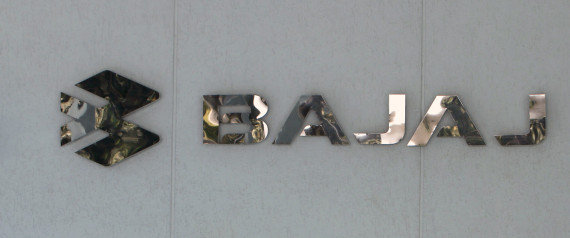 Bajaj Logo hd image