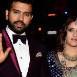 Rohit Sharma marriage pics