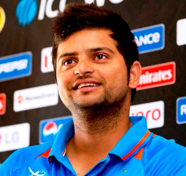 suresh raina Read about suresh raina's career details on cricbuzzcom.