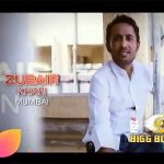 Zubair Khan phone number