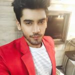 Avinash Mishra gf