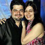 Dabbo Ratnan wife